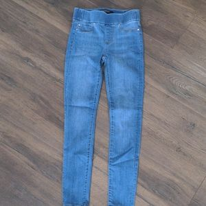Liverpool Jeans Sienna Ankle Pull On Ankle Skinny